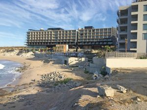 The Cape by Thompson Resorts, Cabo San Lucas