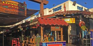 Fred's Mexican Cafe in Old Town, San Diego, CA, March 2018 - 5225